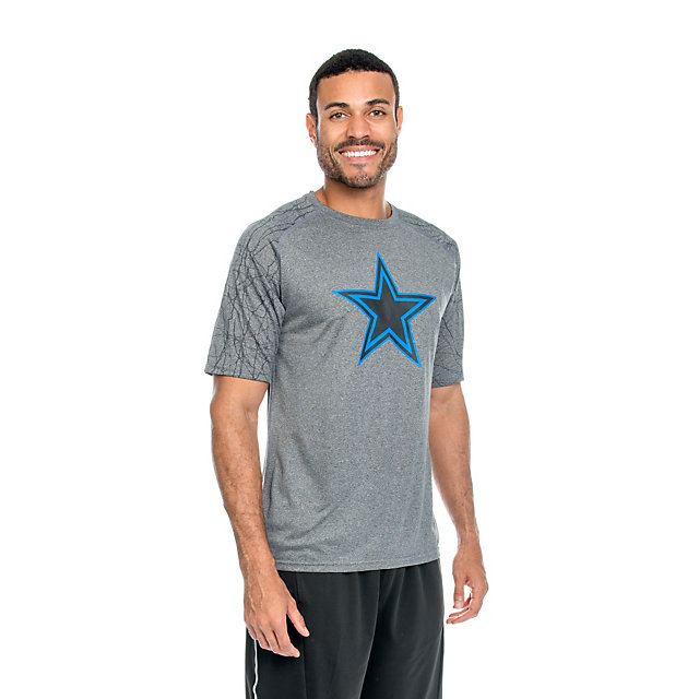 Dallas Cowboys Shock Waite Training Tee
