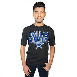 Dallas Cowboys Toned Up Tee