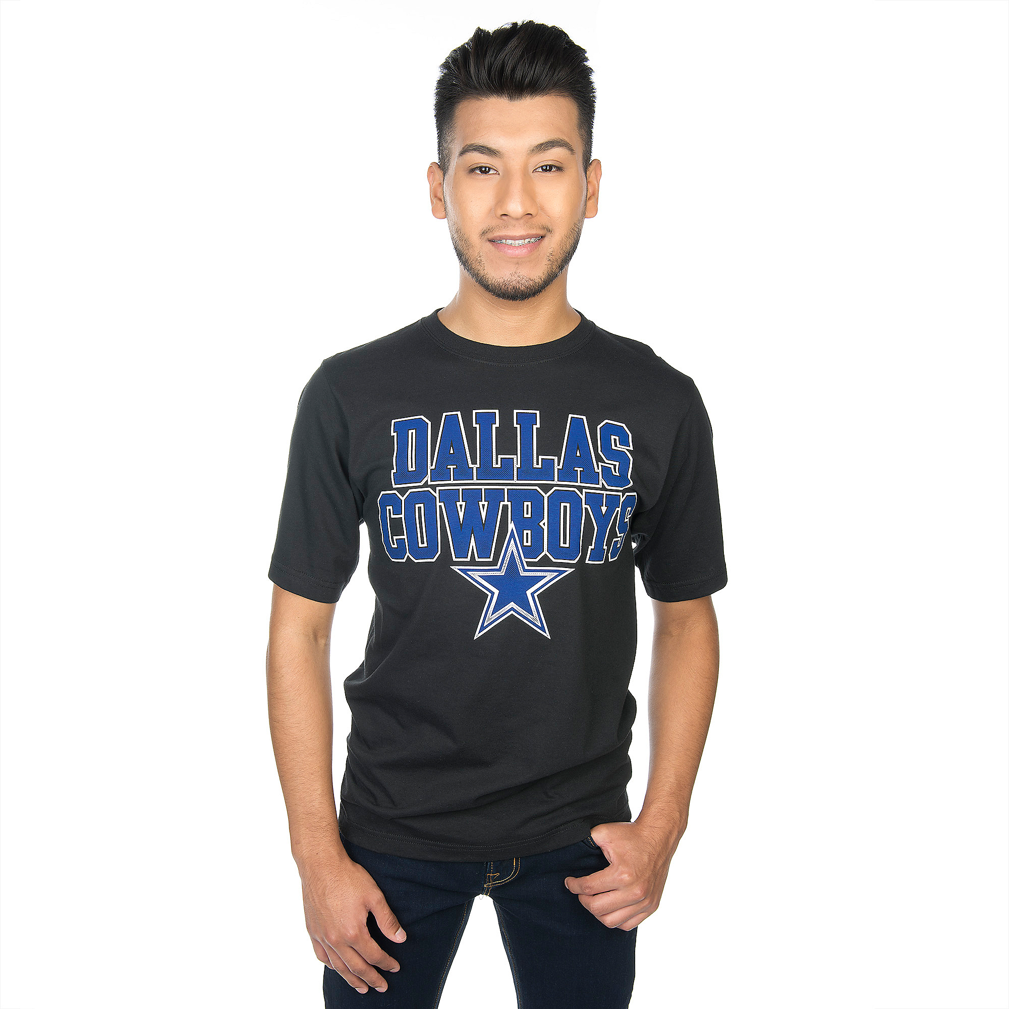 Dallas Cowboys Toned Up Tee