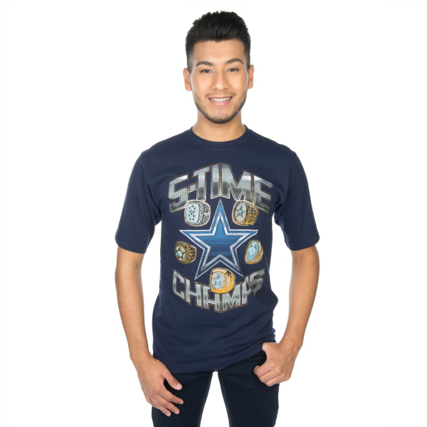 Dallas Cowboys Ring Time Tee