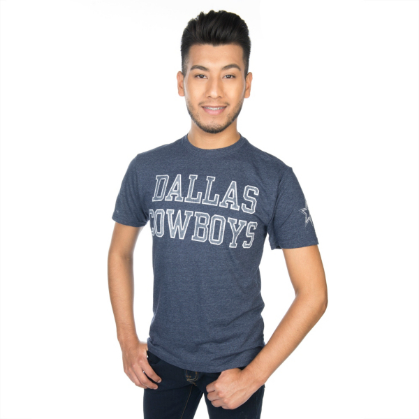 Dallas Cowboys Mens Coaches Fader T-Shirt