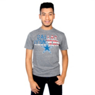 Dallas Cowboys True American Tee