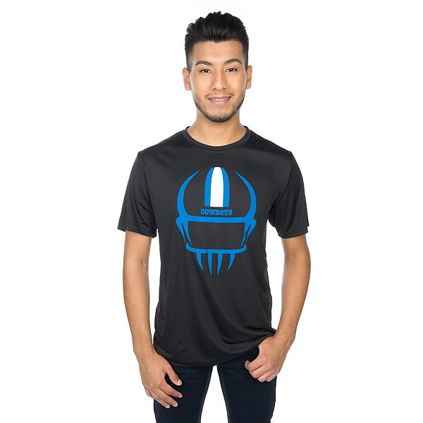 Dallas Cowboys Face It Tee