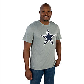 Dallas Cowboys Nike Legend Logo Essential 3 Tee