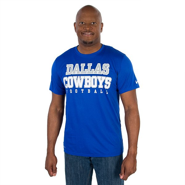 Dallas Cowboys Nike Legend Practice 2.0 T-Shirt