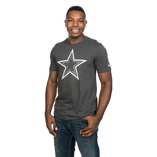 Dallas Cowboys Nike Travel Tee