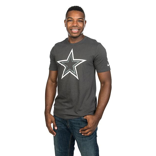 Dallas Cowboys Nike Travel Tee