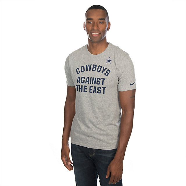 Dallas Cowboys Nike Rally Tee