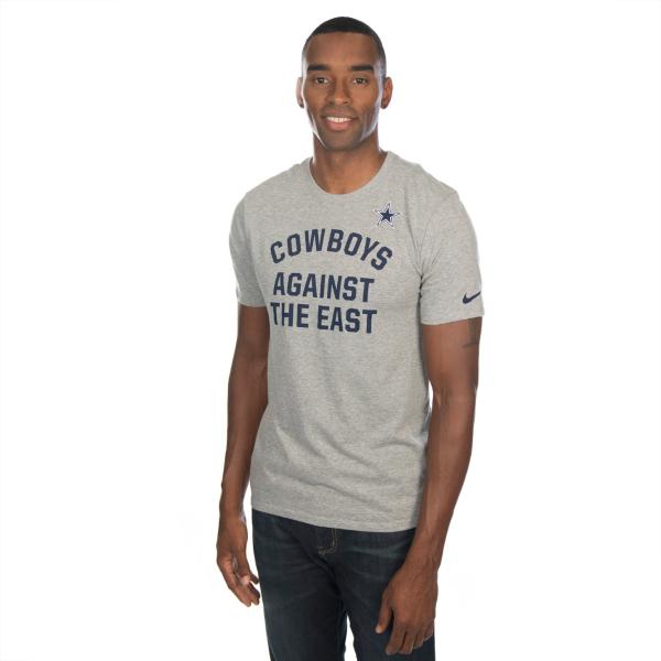 Dallas Cowboys Nike Rally Tee
