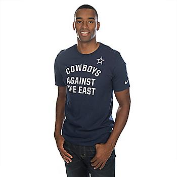 Dallas Cowboys Nike Rally T-Shirt