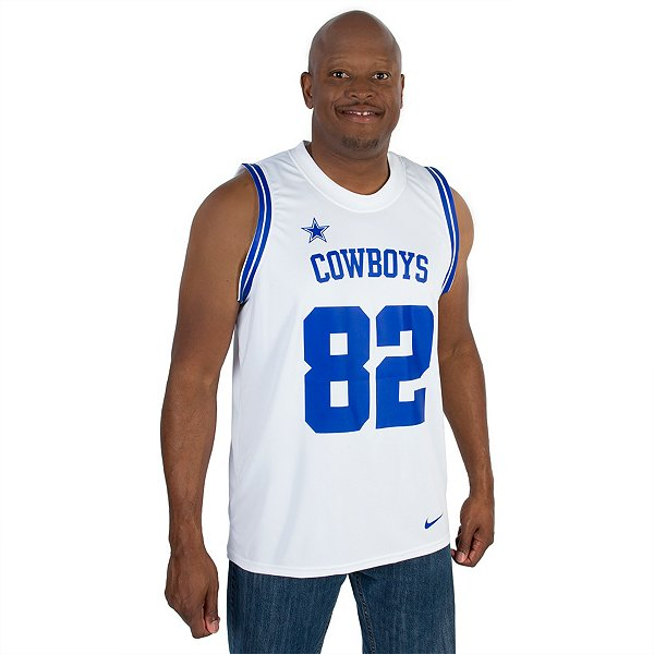 Dallas Cowboys Nike Jason Witten #82 Player Tank