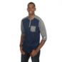 Dallas Cowboys Nike Dri-Fit Henley Top
