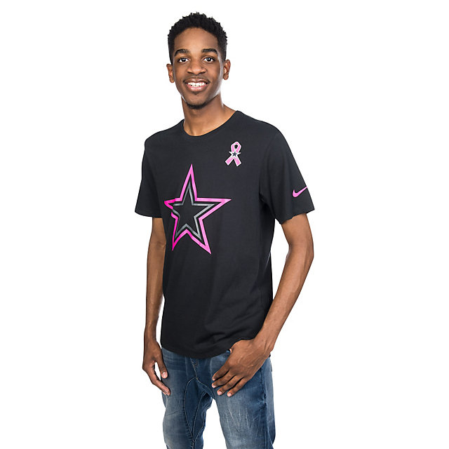 Dallas Cowboys Nike BCA Travel Tee