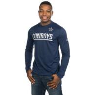 Dallas Cowboys Nike Team Practice Long Sleeve Tee
