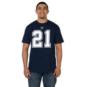 Dallas Cowboys Nike Mens Ezekiel Elliott Name and Number Tee