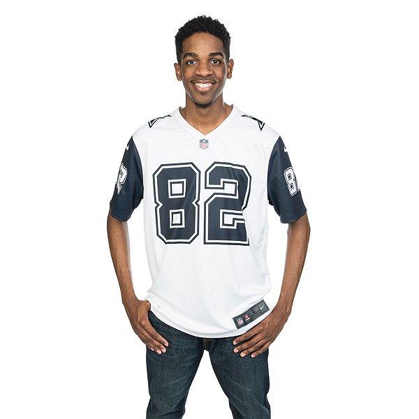 Dallas Cowboys Jason Witten #82 Nike Legend Color Rush Jersey