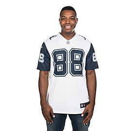 Dallas Cowboys Dez Bryant #88 Nike XC2 Color Rush Tee