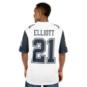Dallas Cowboys Ezekiel Elliott #21 Nike XC2 Color Rush Tee