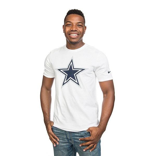Dallas Cowboys Nike Color Rush XC2 Travel Tee