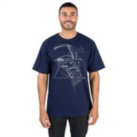 Dallas Cowboys Star Wars Vader Insight Tee