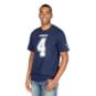 Dallas Cowboys Dak Prescott #4 Player Tee