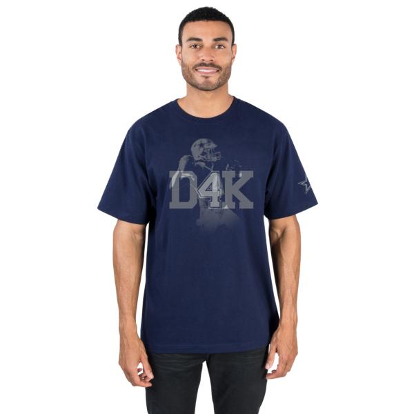 Dallas Cowboys Dak Prescott D4K Tee
