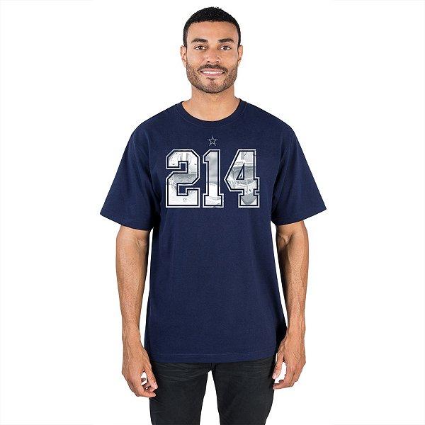 Dallas Cowboys Zeke and Dak 214 Tee