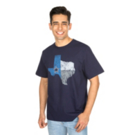 Dallas Cowboys Color State Tee
