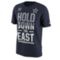 Dallas Cowboys Nike Mens 2016 NFC East Division Champs Short Sleeve Tee