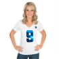 Dallas Cowboys Romo Shimmer Home Tee