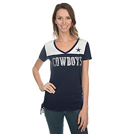 Dallas Cowboys Murrietta Tee