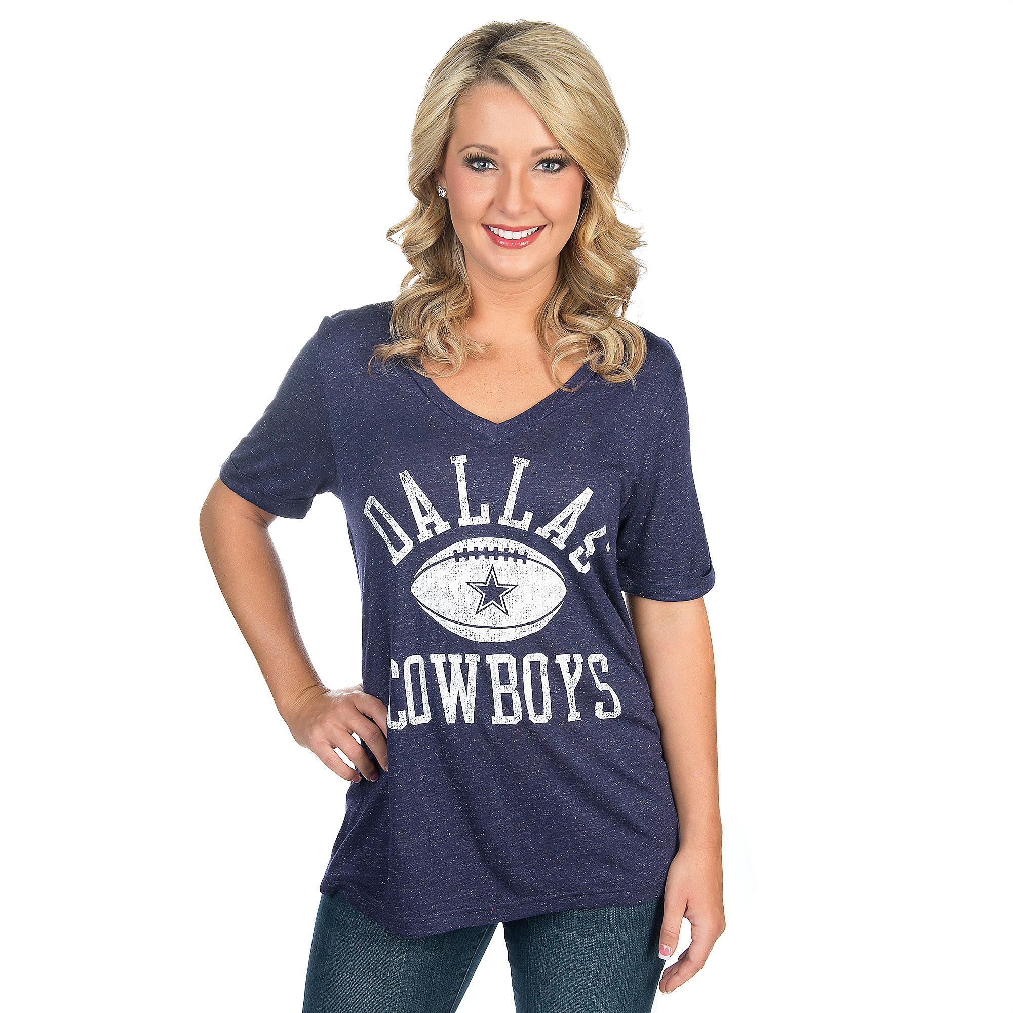 Dallas Cowboys Alvord Tee