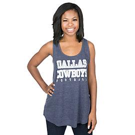 Dallas Cowboys Sonya Tank