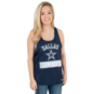 Dallas Cowboys Nike Gear Up Mesh Tank
