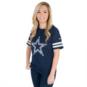 Dallas Cowboys Nike Gear Up Modern Fan Top