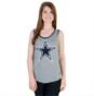Dallas Cowboys Nike Standard Tri-Blend Tank