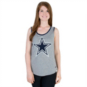 Dallas Cowboys Nike Standard Tri-Blend Tank