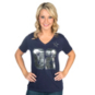 Dallas Cowboys Witten Shimmer Away Tee
