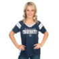Dallas Cowboys Plus Size Baskin Jersey