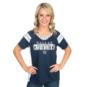 Dallas Cowboys Baskin Jersey