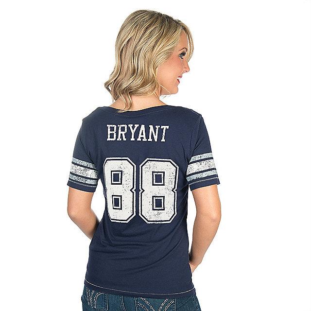 Dallas Cowboys Newcomb Dez Bryant Tee