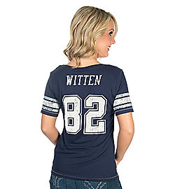 Dallas Cowboys Newcomb Jason Witten Tee