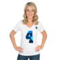 Dallas Cowboys Dak Shimmer Home Tee