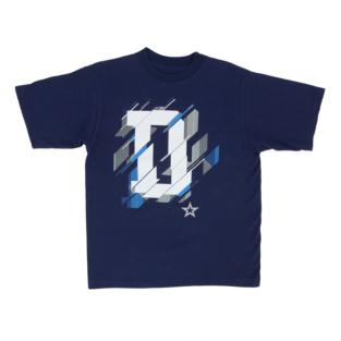 Dallas Cowboys Youth Cornett 3-in-1 Combo Tee
