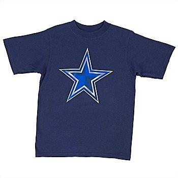 Dallas Cowboys Youth Brummett Tee