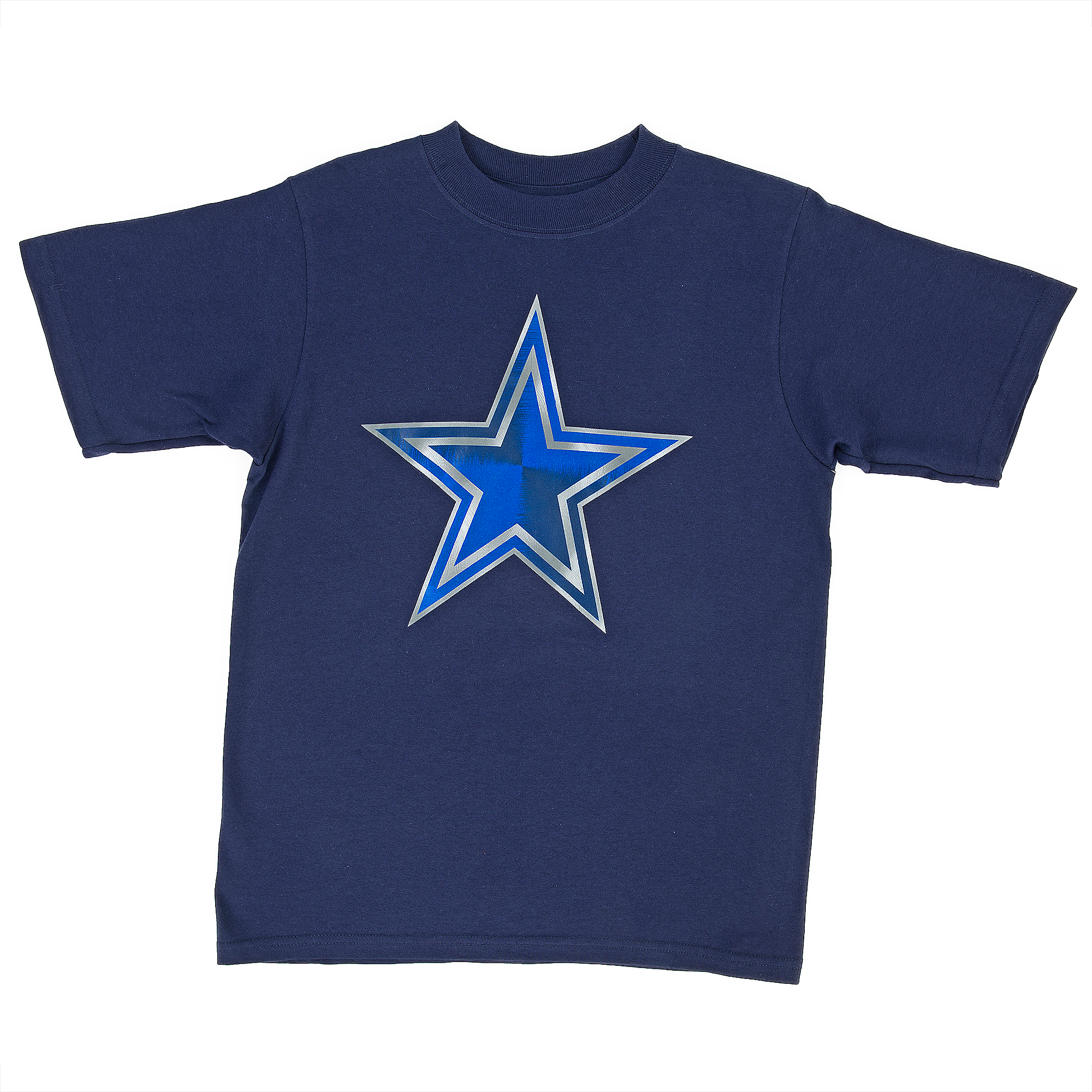 Dallas Cowboys Youth Brummett Tee