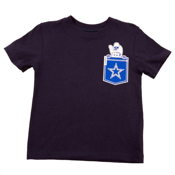 Dallas Cowboys Infant Marlow Tee
