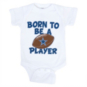 Dallas Cowboys Infant Born To Be Bodysuit