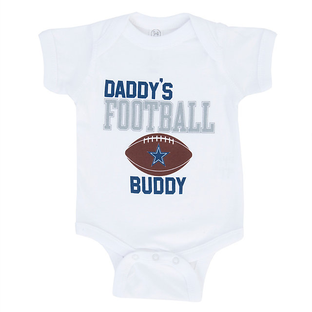 designer fashion f83f4 2054a dallas cowboys infant
