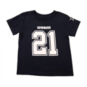 Dallas Cowboys Kids Ezekiel Elliott #21 Player Tee